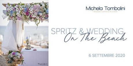 Spritz & Wedding On The Beach tickets