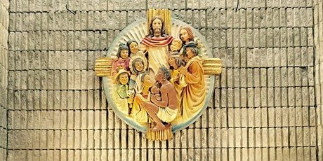 St. Patrick's Church Mass Registration Aug 8-9 tickets