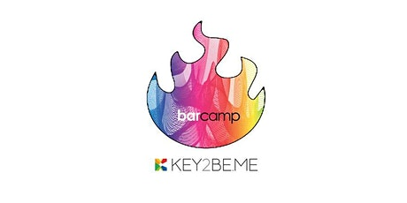BarCamp KEY2BE.ME Tickets