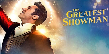 Peachy Cinema The Greatest Showman  Sing-Along (PG) tickets