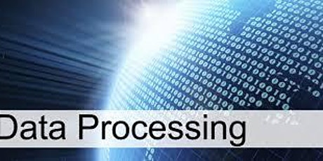 Training on Advanced Data Processing and Management Using Cspro tickets