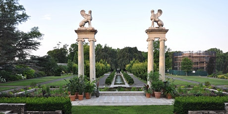 Timed Entry For Untermyer Park and Gardens: August 7, 8, and 9 tickets