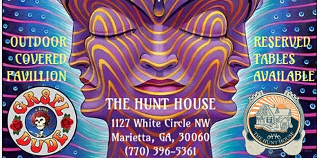 an evening with gr8FLdüde & frenz at The Hunt House tickets