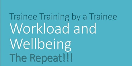 Trainee Training by a Trainee - Session 1 REPEAT tickets