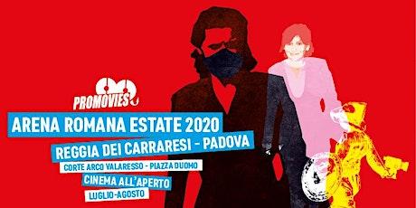 LA 25° MARATONA CINEMATOGRAFICA  DI FERRAGOSTO - proiezioni non stop biglietti