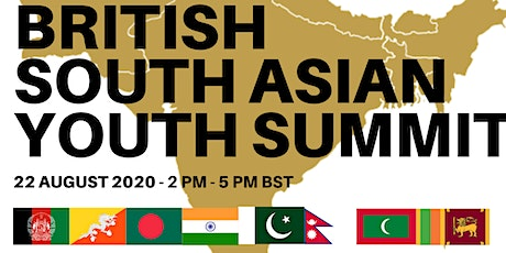 British South Asian Youth Summit tickets