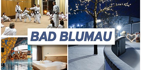 HYONG-INTENSIVSEMINAR Therme Bad Blumau Tickets