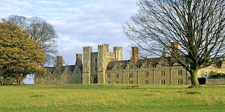 Timed car parking at Knole (10 August - 16 August) tickets