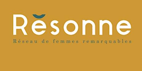 Café Résonne spécial CV - Lyon billets