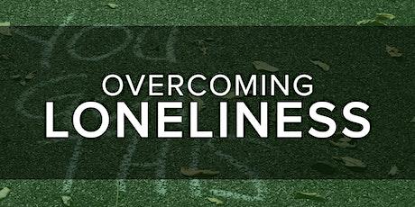 ONLINE SinglesGroup: Overcoming Loneliness tickets