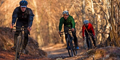 Giant Halifax Ride Club Intermediate Gravel Ride tickets