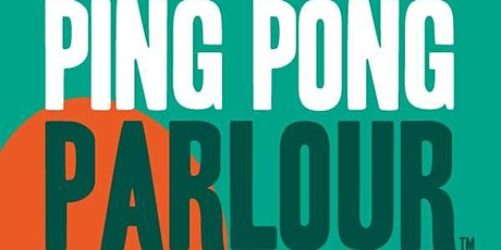 Ping Pong Parlour tickets