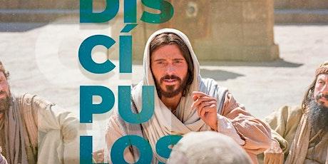 IASD MARCO - Culto das 11h - Sábado, 08/08 - Discípulos ingressos