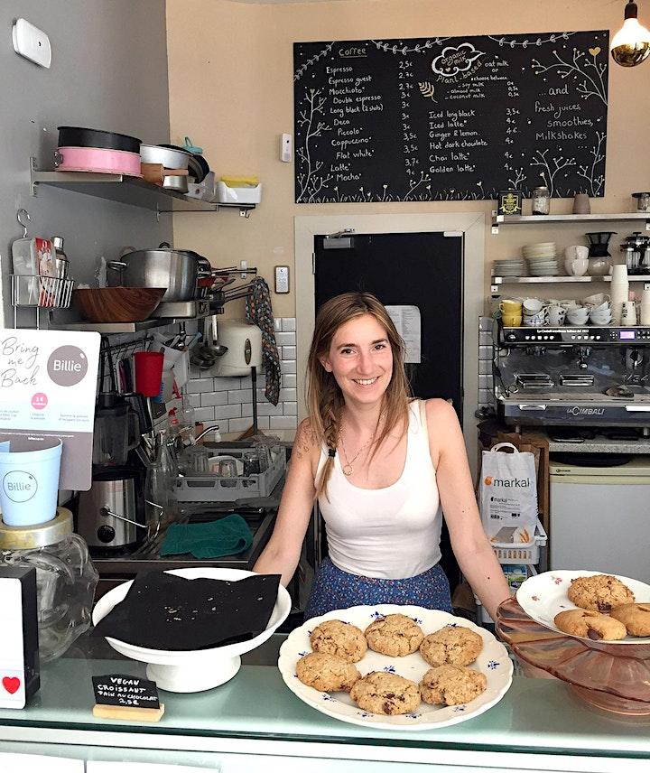 Image pour Brussels Coffee Tour w/ an Expert - Uptown Trinité - EN/FR 13/03