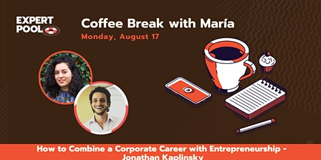 How to Combine a Corporate Career with Entrepreneurship Tickets