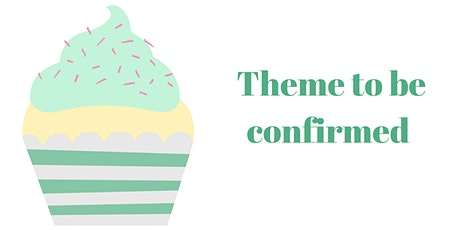 08 October - KIDS & ADULTS: Cupcake Decorating Class tickets