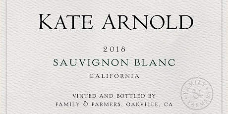 Thief Wine's Virtual Winemaker Tasting with Jean Arnold of Kate Arnold Wine tickets