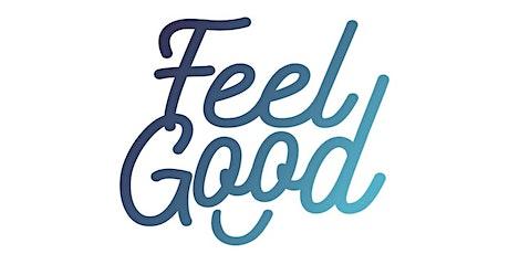 Feel Good Walk - Leyton tickets