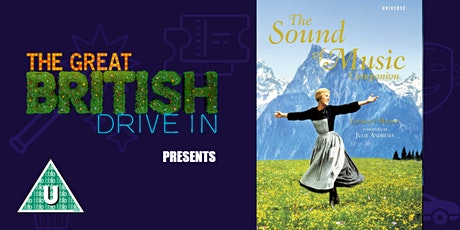 The Sound of Music (Doors Open at 12:45) tickets