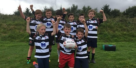 Rugby Youth Training tickets