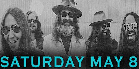 Blackberry Smoke - NIGHT 2 tickets