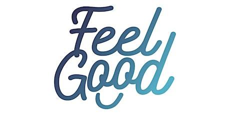 Feel Good Walk - Highams Park tickets