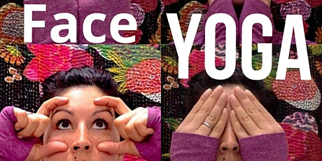 Face Yoga Workout tickets