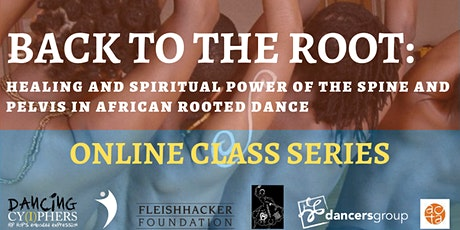 Back to the Root Online Class Series tickets