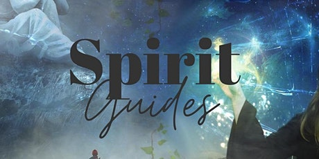 Healing With Your Spirit Guides tickets