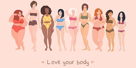 Body Positive Brunch Day Party tickets