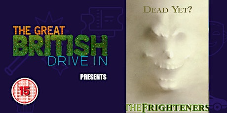 The Frighteners (Doors Open at 20:30) tickets