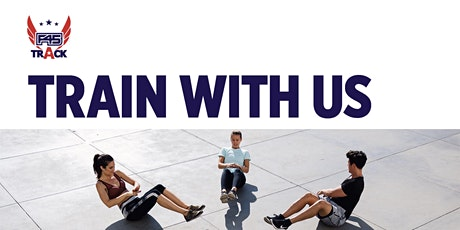 F45 Track-Outdoor Bootcamp tickets