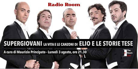RADIO ROOM tickets