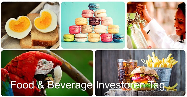 Food & Beverage Investor Talk: Bild