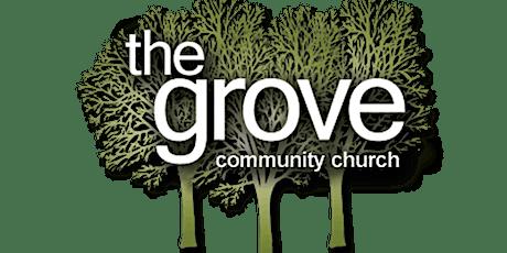 The Grove CC Worship August 9th tickets