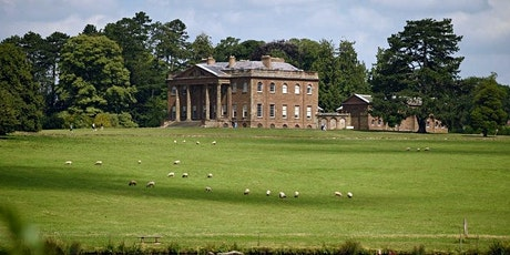 Timed entry to Berrington Hall (10 August - 16 August) tickets