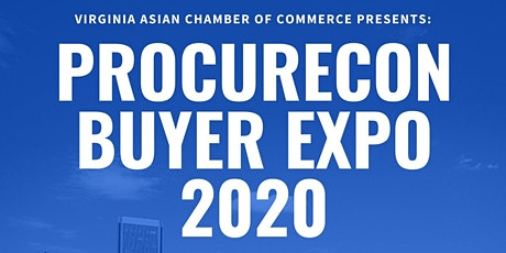 ProcureCon Buyer EXPO 2020 tickets