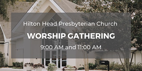 August 9th Worship Gathering tickets