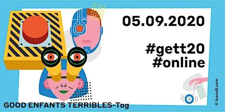 GOOD ENFANTS TERRIBLES-TAG  ONLINE Tickets