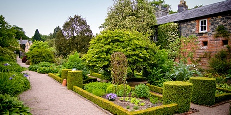 Timed entry to Rowallane Garden (10 August - 16 August) tickets