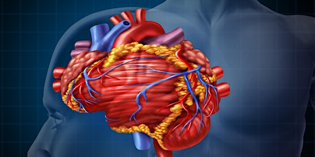 Taking Care of Your Brain with Your Heart (Webinar) tickets