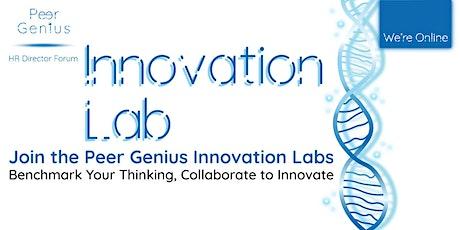 Innovation Lab - Data & People Analytics tickets