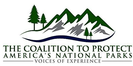 The Coalition to Protect America's National Parks: Take Action Series tickets