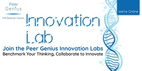 Innovation Lab - Learning & Development tickets
