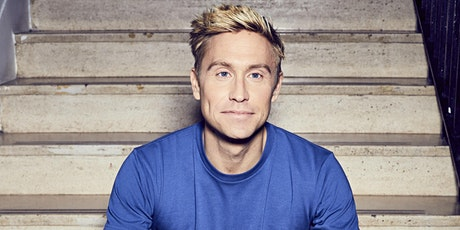 RUSSELL HOWARD & FRIENDS - New Material Comedy Show tickets