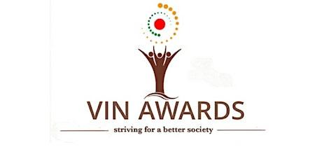 VIN Awards tickets