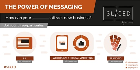 The Power of Messaging: How can your ___________ attract new business? tickets