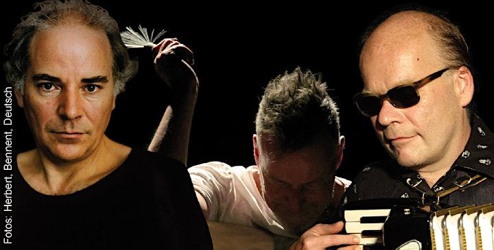 Laienensemble Walletschek & Otto Lechner / Alex Deutsch / Peter Herbert: Bild
