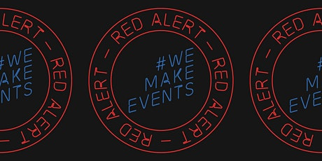 WeMakeEvents: Red Alert - Day of Action tickets