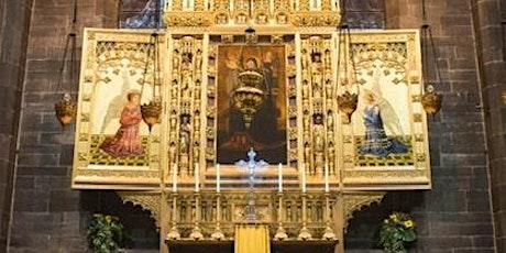 Sung Mass (Tenth Sunday after Pentecost) tickets